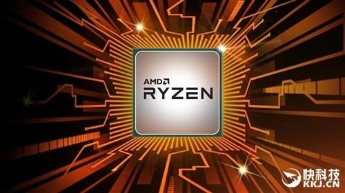 AMD二代Zen、全新APU齐曝光:AM4接口坚持不变