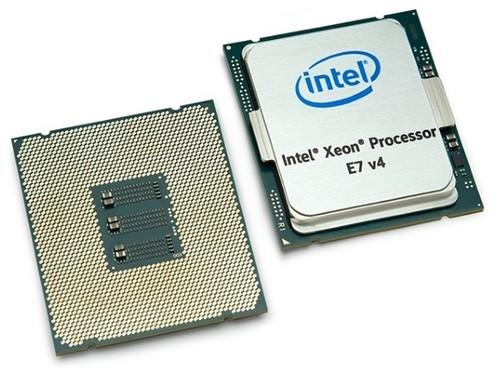 地表最强24核!Intel旗舰Xeon E7-8894 V4发布