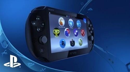 索尼告别掌机开发:再见 PS Vita!
