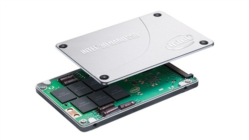 Intel推新数据中心SSD P4501:读写速度下降不少