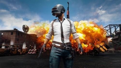 《绝地求生:大逃杀》销量破800万!玩家吃鸡上瘾
