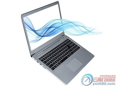主流配置 神舟优雅X5笔记本特价4300