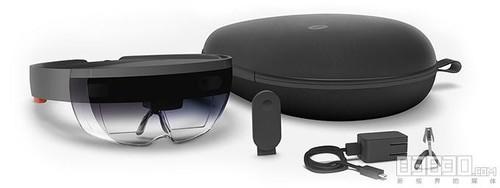 HoloLens将在12月份向全球29个国家扩展