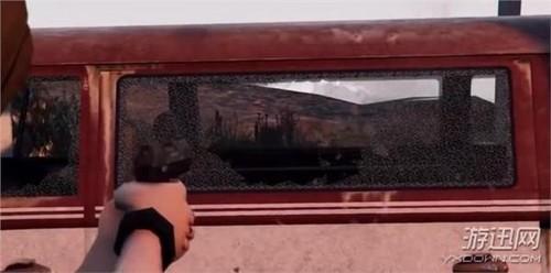 赞叹!《GTA5》居然有这些细节:不负神作