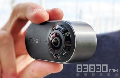 旧金山创业公司Rylo推出防抖360度摄像机