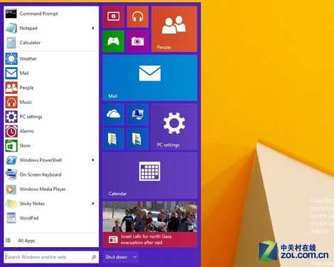 Windows 8.1 Pro Build9788���ͼй¶