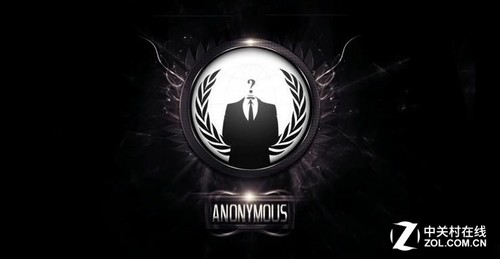 黑客主题的电脑壁纸