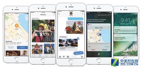 iOS10.0.2��ʽ�淢�� ������߿�����