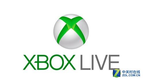 ��Xbox����Ϸ�����½� Xbox Live����