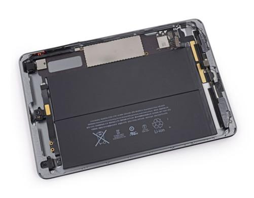 平板电脑 正文  布局类似ipad,l型 主板 诺基亚n1与苹果ipad mini 2的