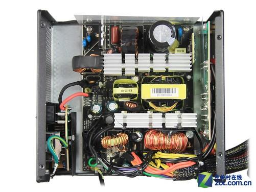 电源一级emi电路的滤波,通过滤除电网中的高频杂波和同相干扰信号,使