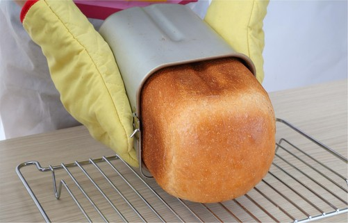 面包机好用吗_想成为烘焙大厨? 中端面包机倾情推荐
