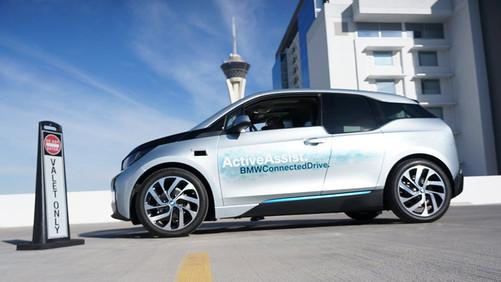 apple和bmw有可能就汽车业务合作?