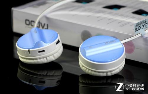 经典升级更优秀 雷柏h6020蓝牙耳机试听-中关村在线