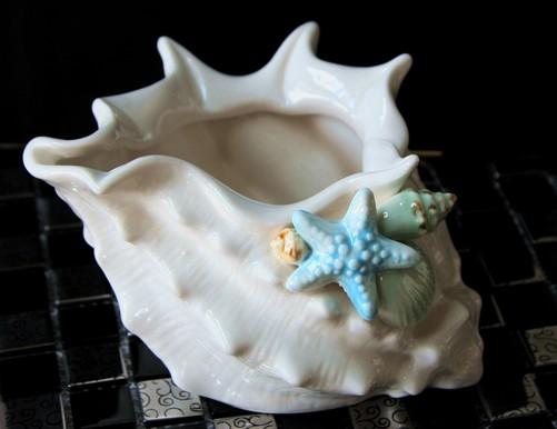 这也是为什么海螺大小和形状不同,听起来其实都有所差异的原因,就像是
