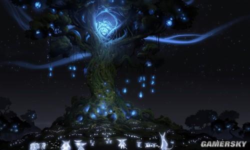 今秋奥日与黑暗森林将推资料片和终极版