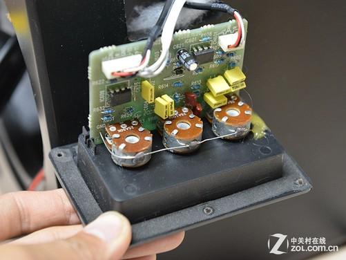 惨叫猪的发声器结构图怎么修