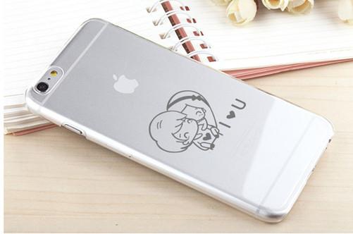 激光雕刻 vpower iphone6手机壳25元