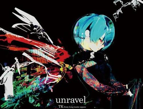 Unravel钢琴简谱