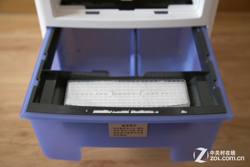 联创df-fa02r1空调扇电源键和水箱