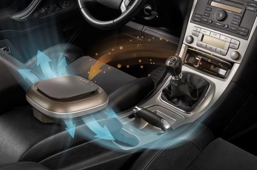 gps 正文      一般而言,车载空气净化器,由高压产生电路负离子发生器