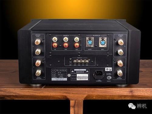 音响功放2n7058电路图