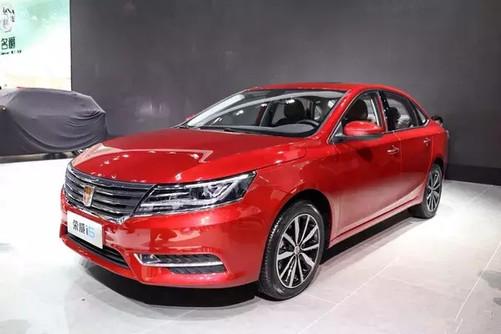 荣威i6车型最新消息:今年2月份上市