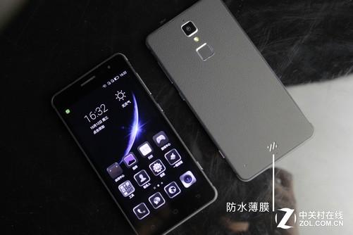 手机 正文  三防一直时海信金刚手机的基因,级别为ip67.