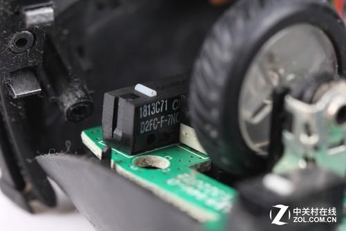 网友对华硕gx900游戏鼠标微动更换提出了