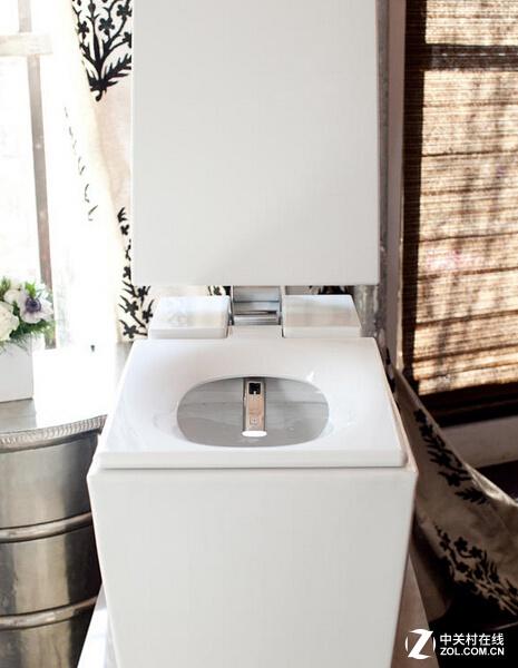 """厕所中的""""黑科技"""":如何搞定智能马桶-中关村在线"""