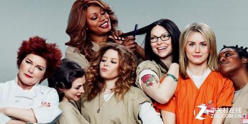 女子监狱视频_《女子监狱》第五季遭泄露 因系统漏洞