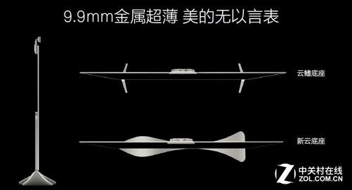 旗舰6a938芯片 乐视第4代超级电视x50发布-中关村