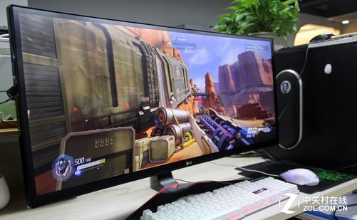 曲面显示器玩游戏好吗_玩fps游戏用什么鼠标好_什么浏览器玩网页游戏好