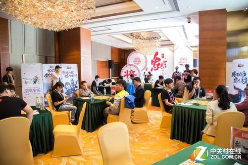 象棋锦标赛采用中国象棋协会最新颁布的象棋竞赛图片