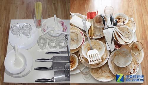 洗碗机价格普遍较高(图片来源于网络) 此外,从洗碗机的角度来看,现在洗碗机的烘干技术普遍还是采用的余热烘干,这会导致洗完后,内壁上还有许多水珠,这么潮湿必然容易滋生细菌。而且很多人买洗碗机都抱着这样一种看法,一是它能自动洗碗,还有一个更重要的是它能取代消毒柜,即能消毒,又能储存碗筷的功能。这样吃完饭后,直接放进洗碗机,启动后,直到下一餐吃饭,直接从洗碗机取出就可以用了。可现实问题是,每次洗完后,里面都还非常潮湿,容易滋生细菌。