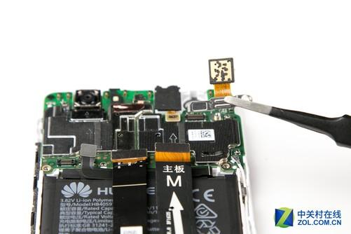 微型cmos摄像头主板接线图片