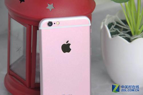 手机生活粉色手机iphone6s很少降级正文版,已经有人推出iphone6系统店能把苹果苹果知道吗图片