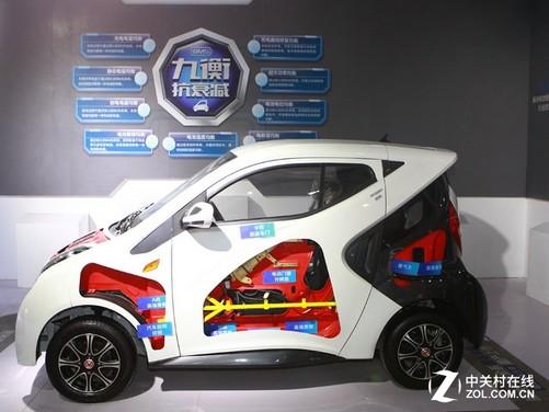 了丽驰汽车核心技术lc-icar智能互联系统,九衡康衰减bms电池管理系统