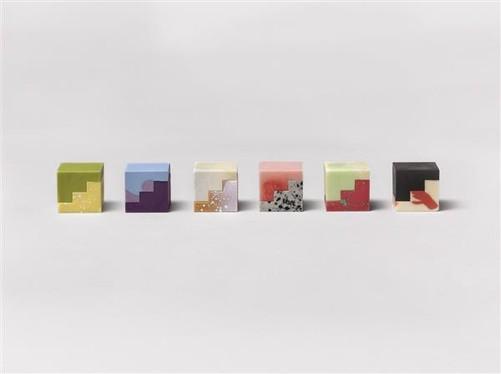 正方体盒子画手工制作图片