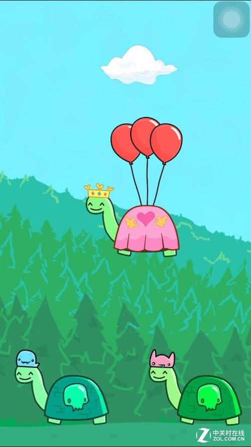 app今日免费:乌龟塔动物版都市摩天楼