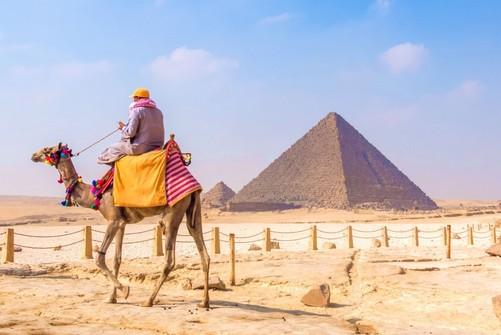 正文  一,金字塔
