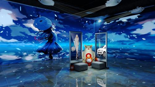壁纸 海底 海底世界 海洋馆 水族馆 501_282