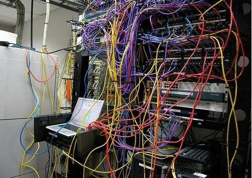 电缆 接线 线 500_353