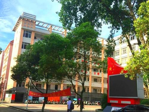 驻江西省樟树第三中学