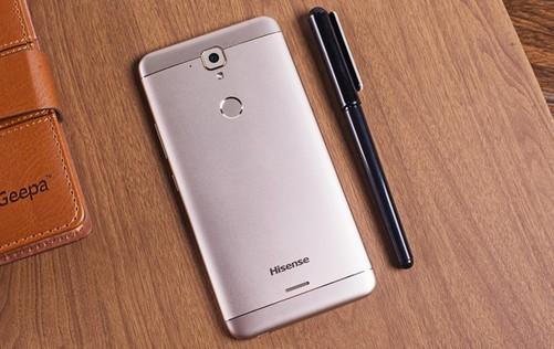 海信4g学习手机小海豚plus将于4月13日上市