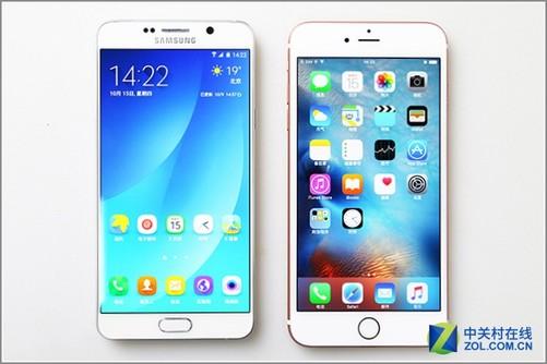 iphone6正面有边框