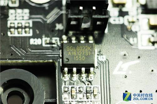 电路板工作小时数芯片图片