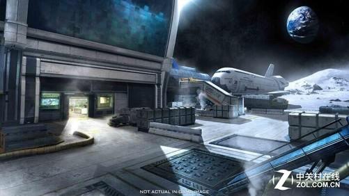 使命召唤13:无限战争添加6代地图飞机场-中关村在线