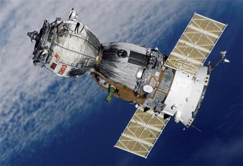 中国全力打造航天飞机 空间技术领先世界先进水平