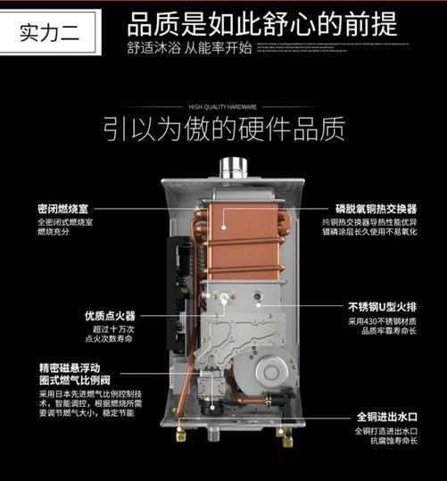 上班一天累成狗,回来想舒舒服服洗个热水澡,结果热水器出来的水温不稳定,一会热一会凉,洗个澡都有些糟心。这时候你可以考虑换个好热水器了。 笔者这次推荐的是能率(NORITZ)日本原装CPU燃气热水器GQ-16E3FEX(JSQ31-E3),京东现价是3698元,15日零点之后会降价至2948元,优惠了750元。同时还会送电吹风。